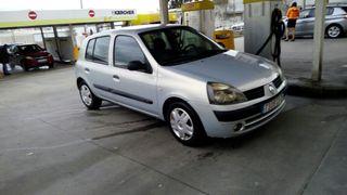 Renault Clio. transferido