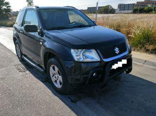 Suzuki Grand Vitara 1.9 DDIS 130 CV
