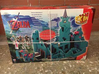 The Legend of Zelda Castillo