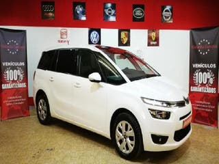 CITROEN C4 Grand Picasso Grand C4 Picasso 1.6 e-HDi 115 Seduction