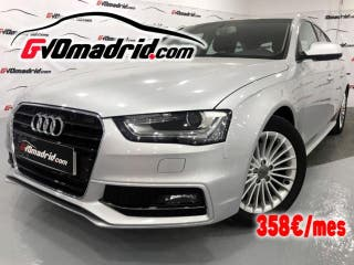 Audi A4 Avant 2.0 TDI S Line Edition Quattro 110kW (150CV)