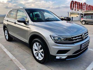 """Volkswagen Tiguan 2.0 TDi 150cv """"SPORT"""" DSG 4MOTION con TECHO PANORAMICO, NAVEGADOR, XENON, APP CONNECT..."""