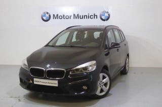 BMW Serie 2 Gran Tourer 218D 7Plazas Manual 150cv Mod F46 EU 6