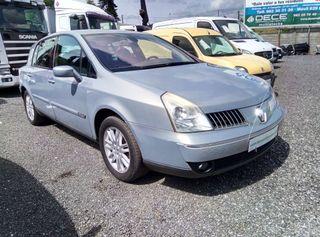 Renault Vel Satis 2.2DTI