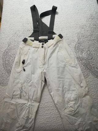 Pantalones Esquí-snowboard Salomom