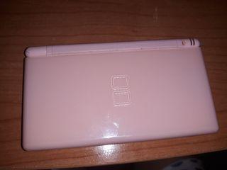 Se vende nintendo DS Rosa