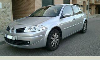 Renault Megane 2007 16v 110CV gasolina 115.000km