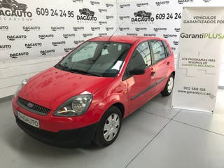 Ford Fiesta 1.4 TDCI 70cv - 119.000km - 2007