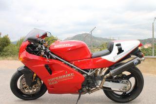 Ducati 888_Superbike