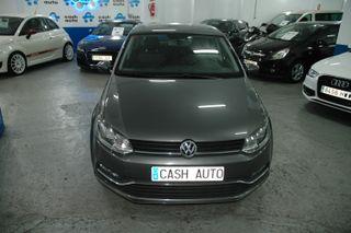 Volkswagen Polo Advance TSI 1.2