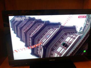 """Televisor Sony Bravia 32"""""""