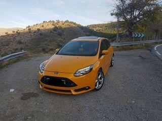 Ford Focus st 250cv plus