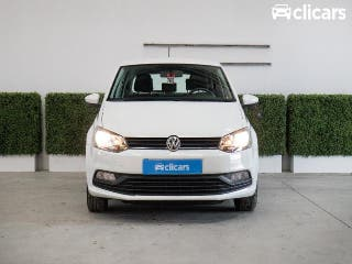 Volkswagen Polo 1.4 TDI Edition BMT 55 kW (75 CV)