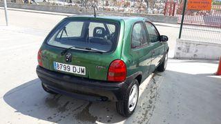 Opel Corsa 1994 1.4 Automático