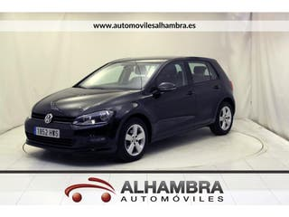 Volkswagen Golf 1.6 TDI ADVANCE BMT 5P