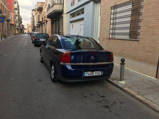 Opel Vectra 1.8 gasolina