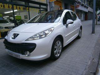 Peugeot 207 2009 1.6 sport 5 puertas 120cv