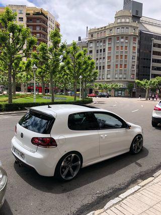 Volkswagen Golf R20 Nacional