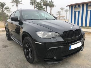Bmw X6 3.5i xDrive Pack M PERFORMANCE Full Extras!
