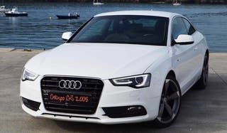 Audi A5 Coupe 2.0 TDI 177cv S-Line