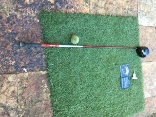 Driver Golf Taylor Made