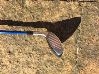 Hibrido Golf Mizuno