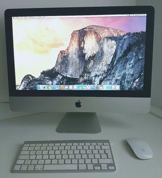 iMac 21,5 pulgadas (finales de 2009)