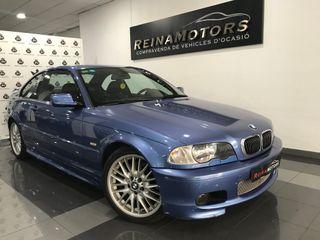 BMW Serie 3 330CI M CLUBSPORT