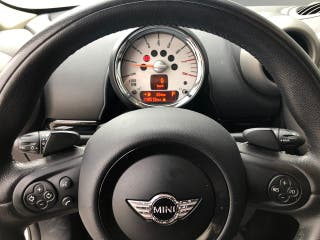 MINI Countryman All4 Auto 135 kW (184 CV)