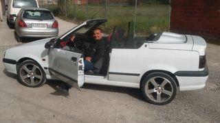 Renault 19 cabrio 1992
