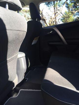 Toyota RAV4 2016 4x2 5V HÍBRIDO pack de seguridad