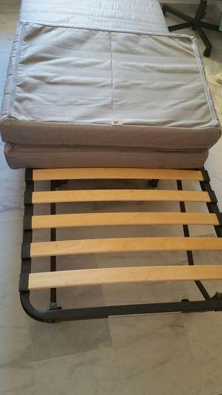 sofá -cama extensible nuevo