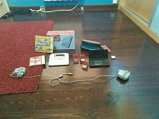 Play Station 3//Nintendo 2ds // Nintend aquo ds//