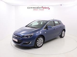 Opel Astra 1.7 CDTI 130cv Sportive