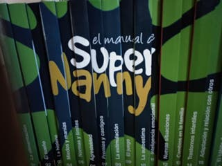 Colección de Super Manny más DVD