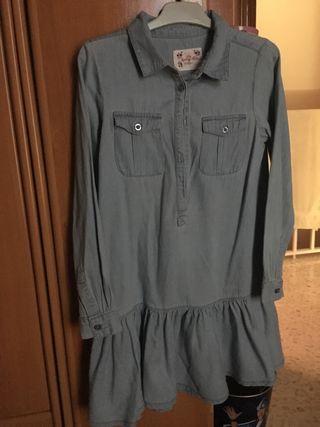 Vestido vaquero t10