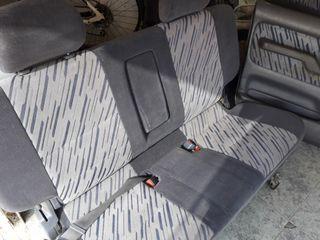 Toyota Land Cruiser 90 1997
