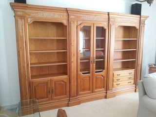 Mueble libreria