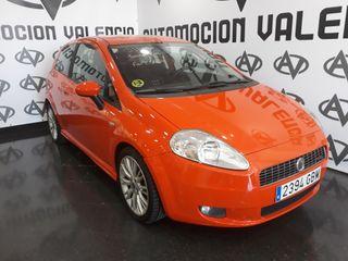 FIAT PUNTO GRANDE 1.9JTD 130CV