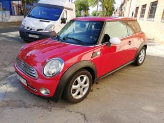 Mini One 1.4 95 Cv * Aire Acondicionado * Radio CD