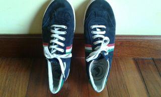 zapatillas El Ganso. 44