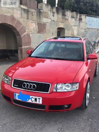 Audi A4 2004 1.9 tdi Quattro