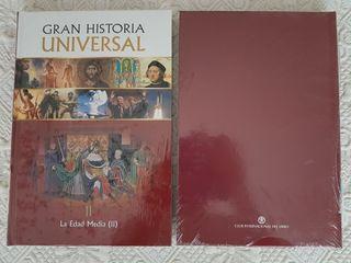 Libro Gran Historia Universal