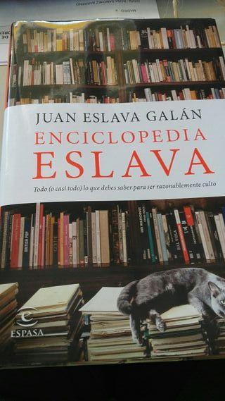 enciclopedia ESLAVA (Espasa)