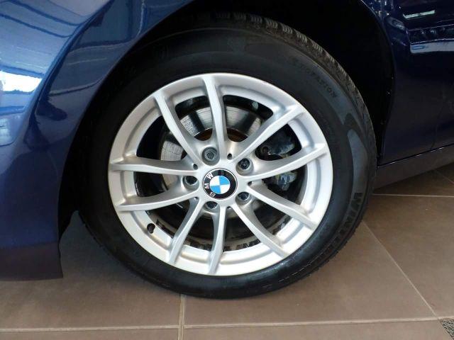 BMW Serie 1 sport exclusive