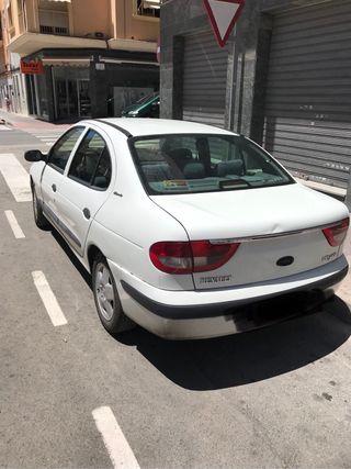 Renault Megane 1999 D