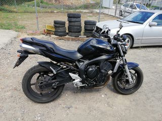 Se vende Yamaha fz6