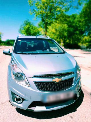 Chevrolet Spark LT