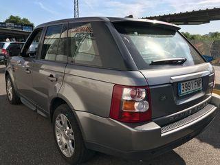 Land Rover Range Rover 3.6 272 cv