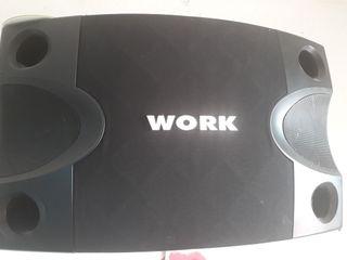 akepo de musica work